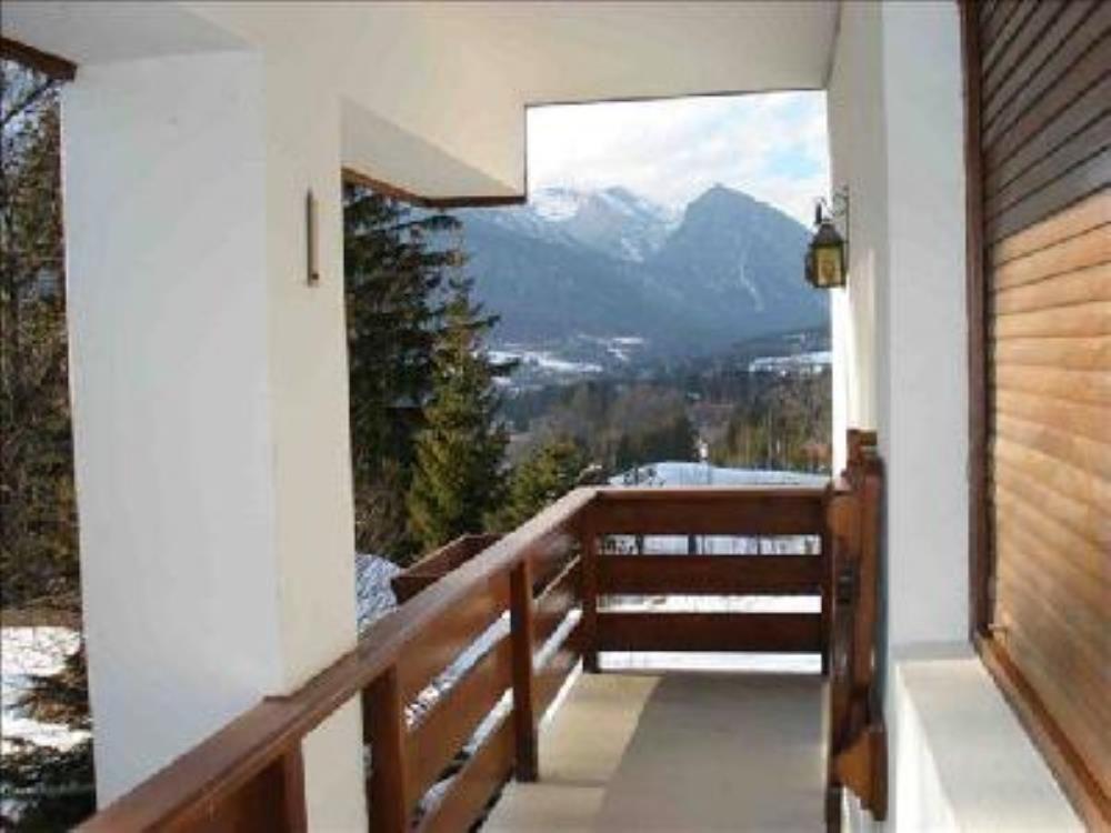 3 Bed Short Term Rental Apartment Cortina D-Ampezzo