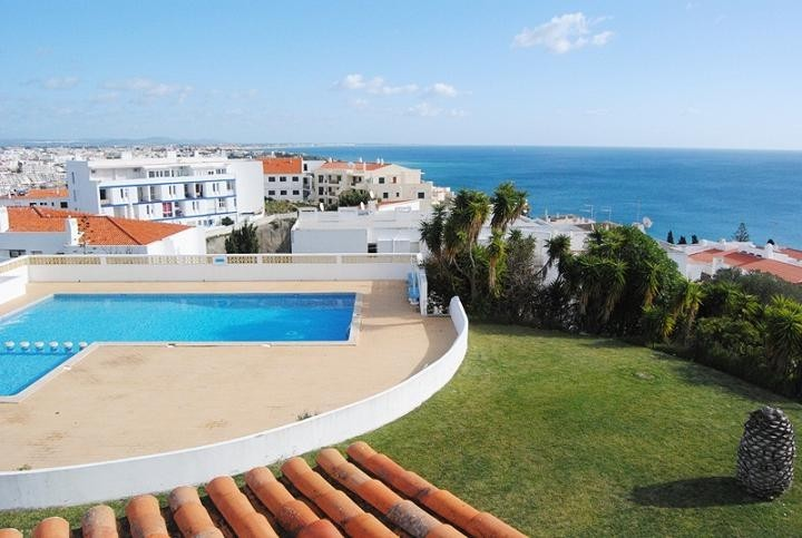 2 Bed Short Term Rental Apartment Albufeira City