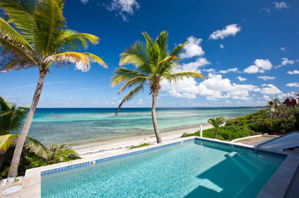 Rum Point vacation rental with