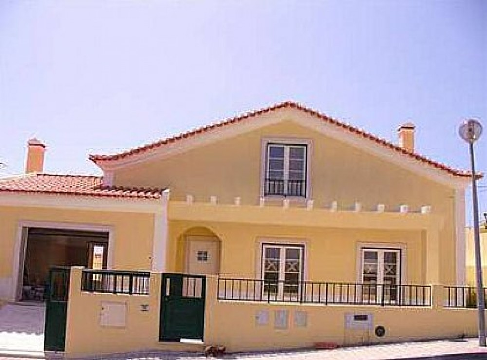 Lourinha vacation rental with