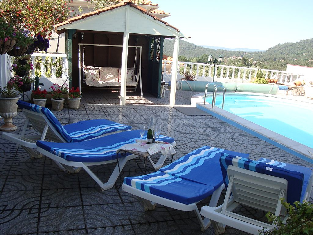 3 Bed Short Term Rental House Penela
