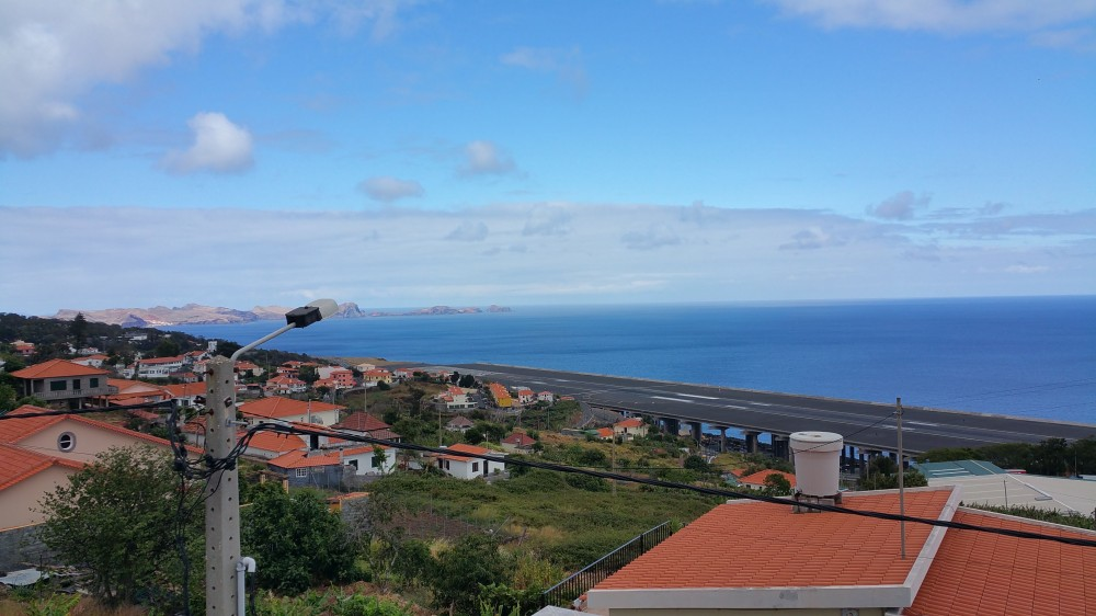 Machico vacation rental with
