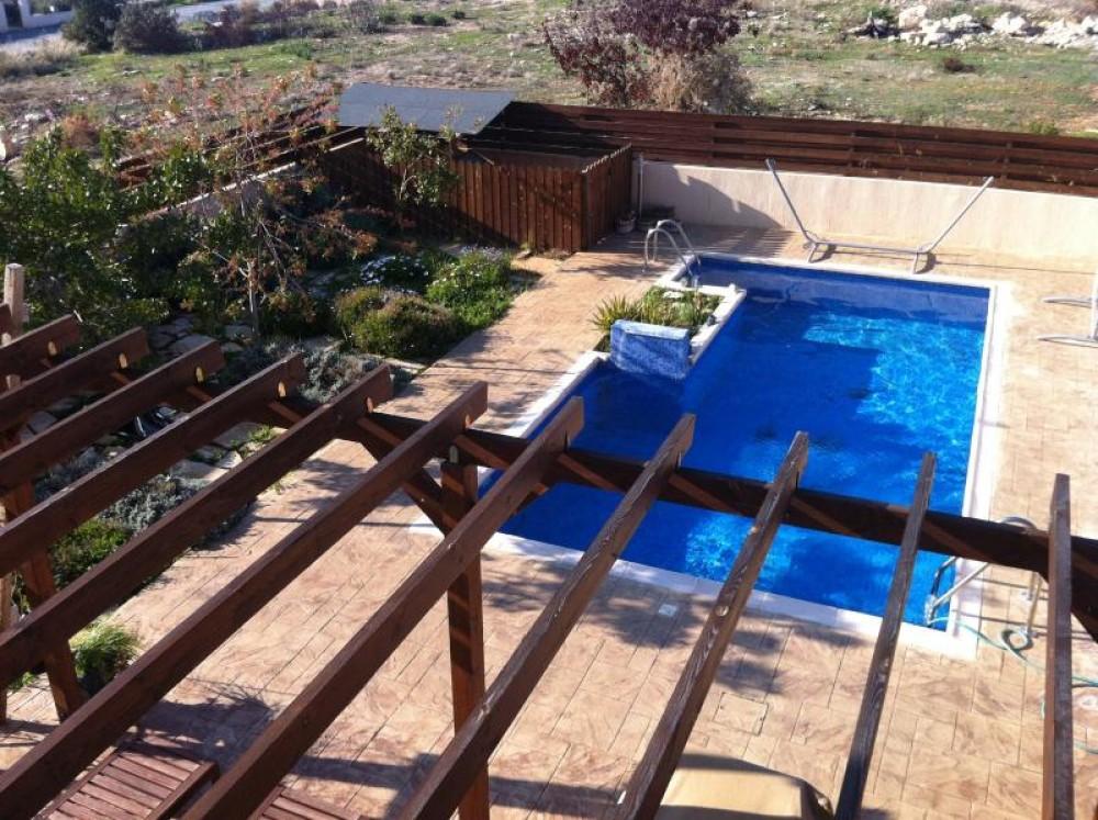 Souni Zanakia vacation rental with
