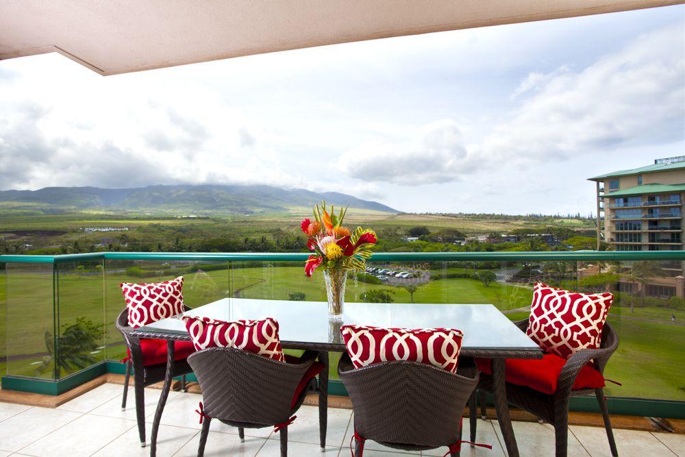 """Hawaii Life Presents """"Haunani"""" of Konea 1br/1BA Stunning Mountain & Rainbow Views"""