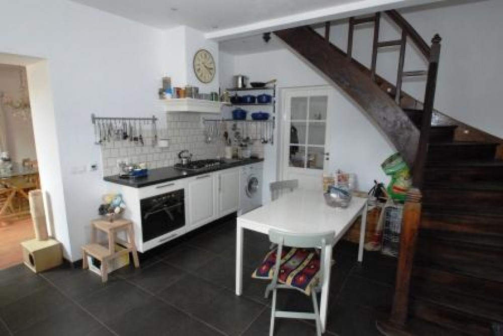 Moulins vacation rental with