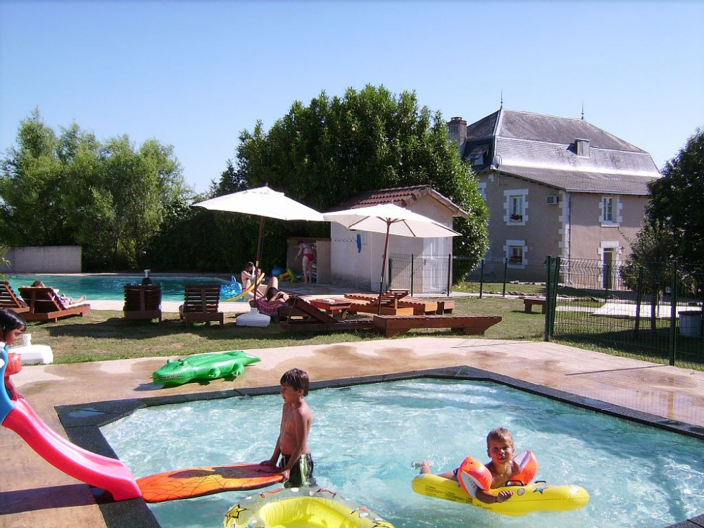 Perigord Vert vacation rental with