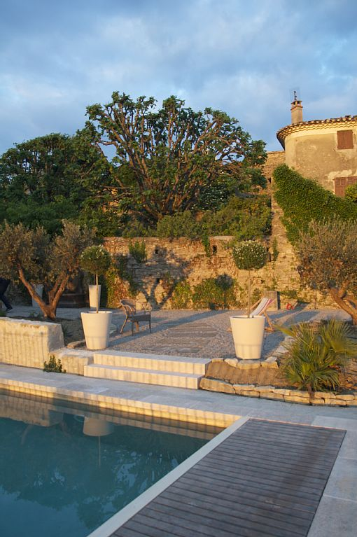 5 Bed Short Term Rental House Haut-Vaucluse