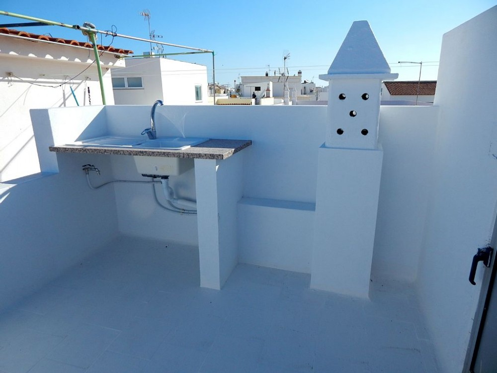 Santa Luzia vacation rental with