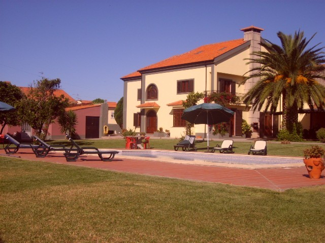 5 Bed Short Term Rental Villa Vila do Conde