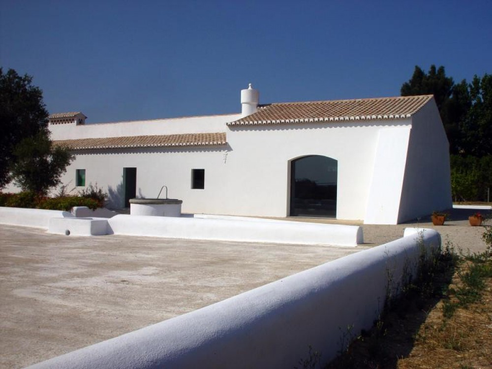 Lagoa vacation rental with