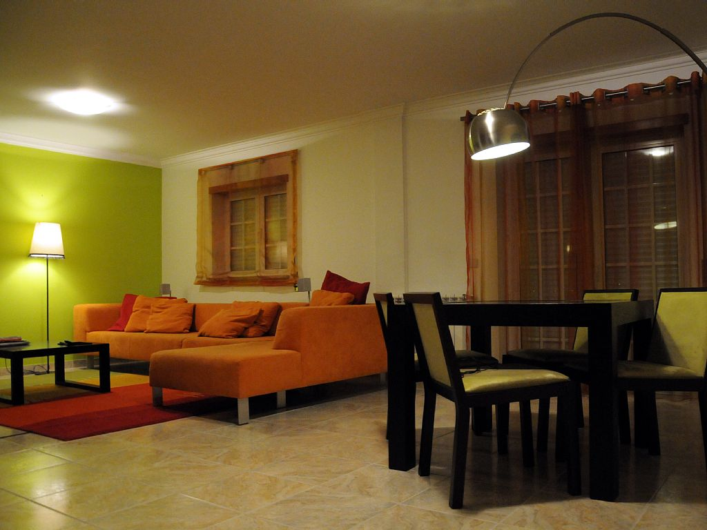 3 Bed Short Term Rental Villa Coimbra