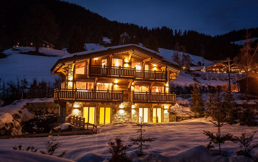 St. Gervais - Megeve vacation rental with