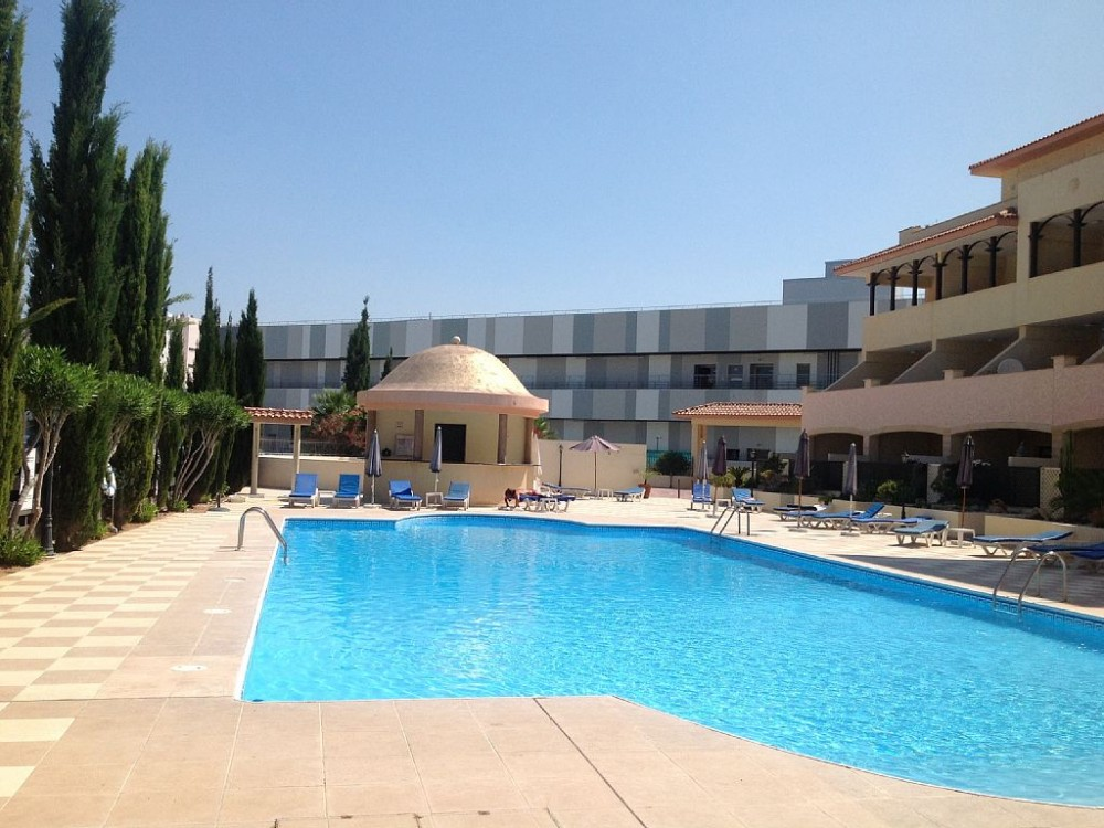 Kato Paphos vacation rental with