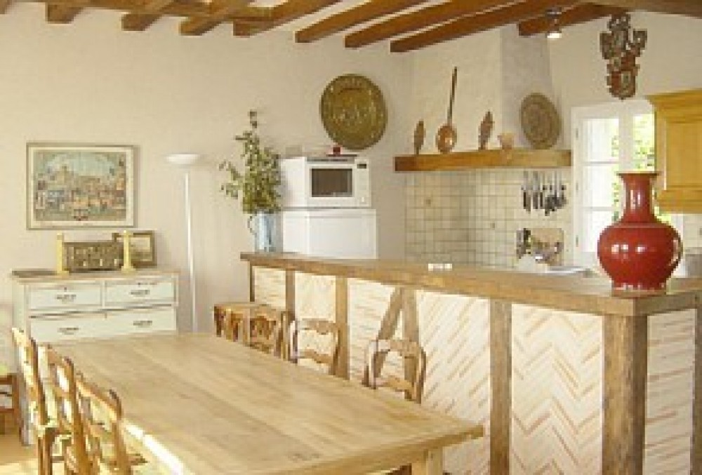 Bourgueil vacation rental with