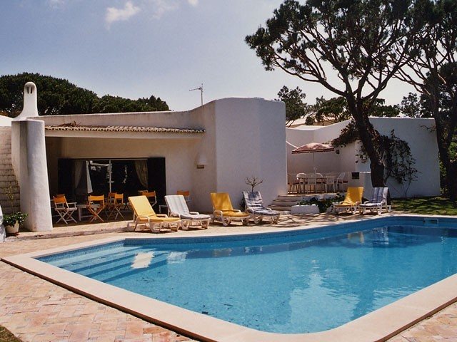 5 Bed Short Term Rental Villa Quinta Do Lago