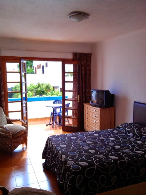 Garden City - San Eugenio Holiday Rentals