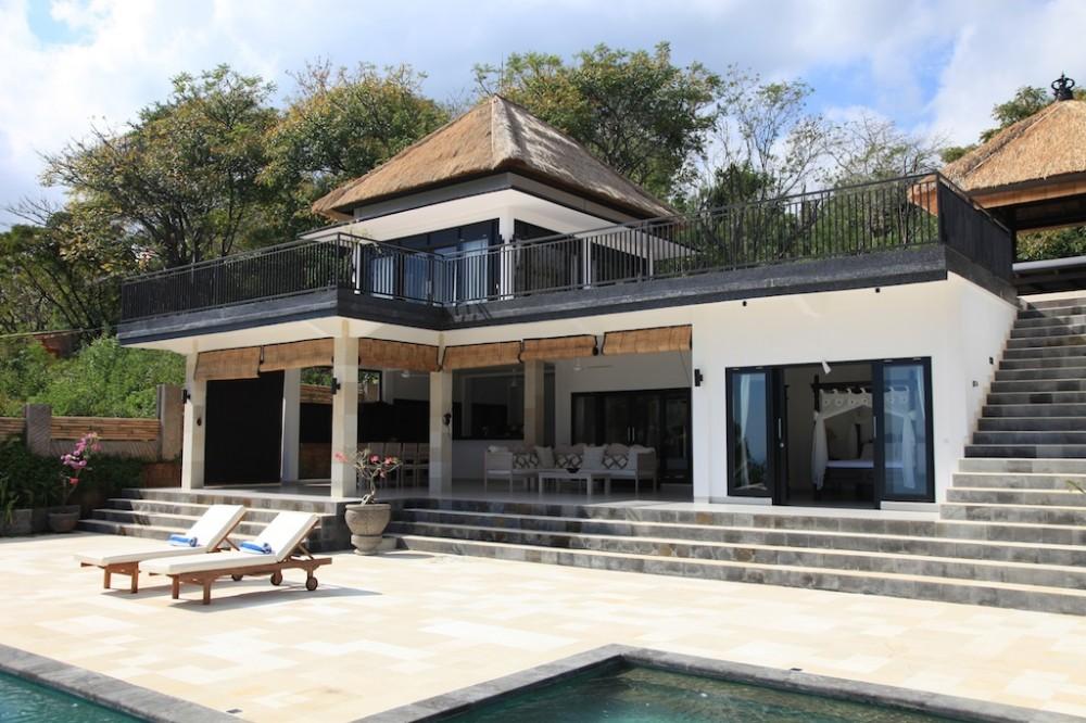 Lovina vacation rental with