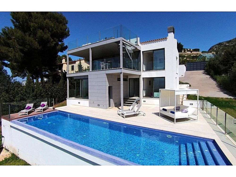 Alcudia vacation rental with