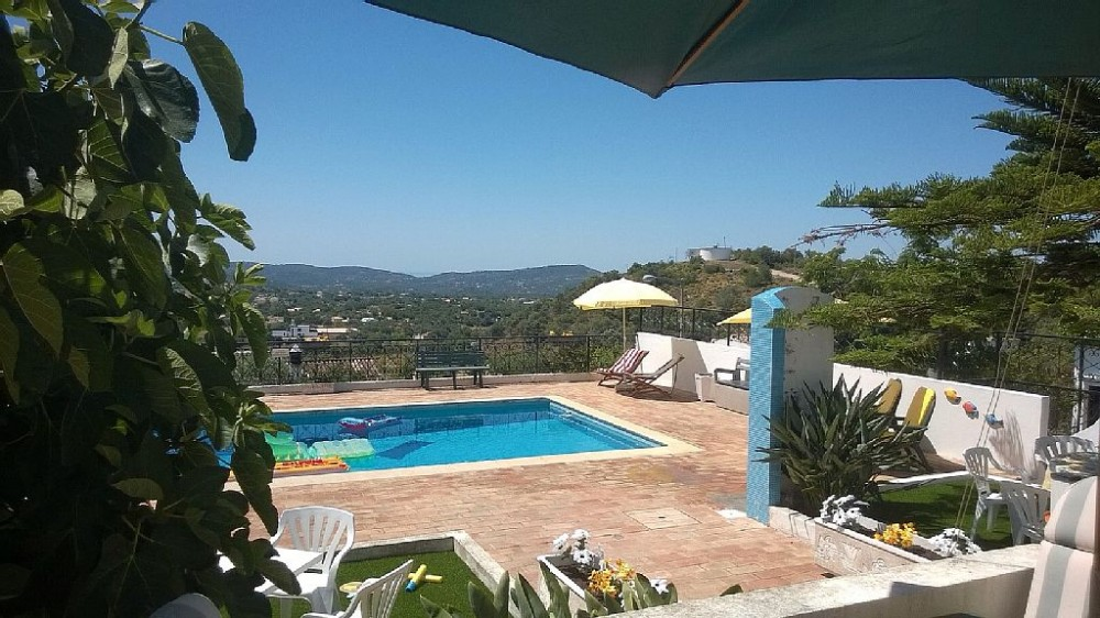Sao Bras vacation rental with