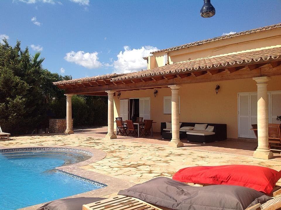 5 Bed Short Term Rental Villa Pollenca