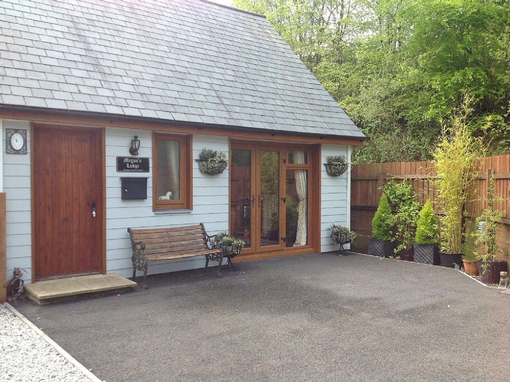 Holsworthy vacation rental with