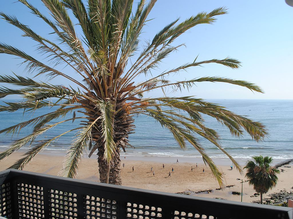 0 Bed Short Term Rental House Taghazout
