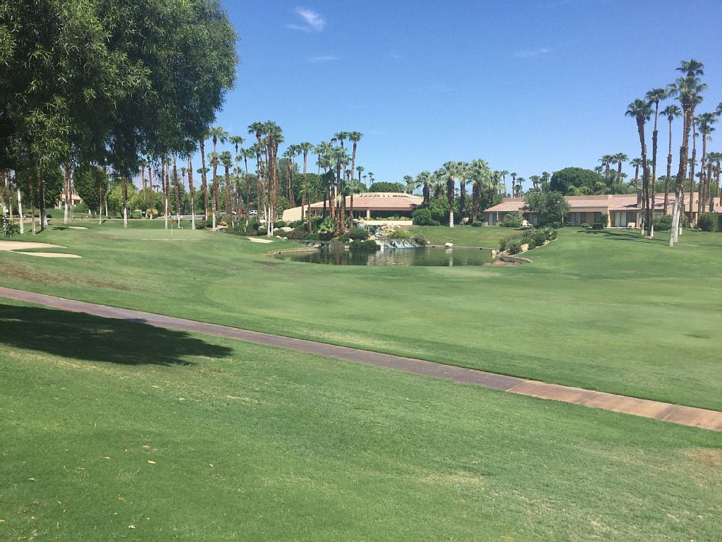 3 Bed Short Term Rental Condo palm desert