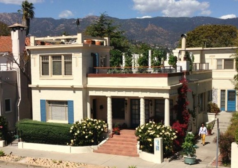 Santa Barbara De Nexe vacation rental with