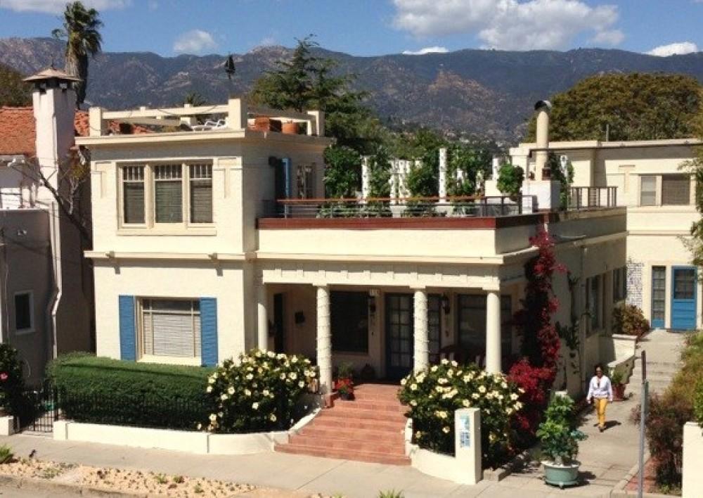 Santa Barbara De Nexe vacation rental with