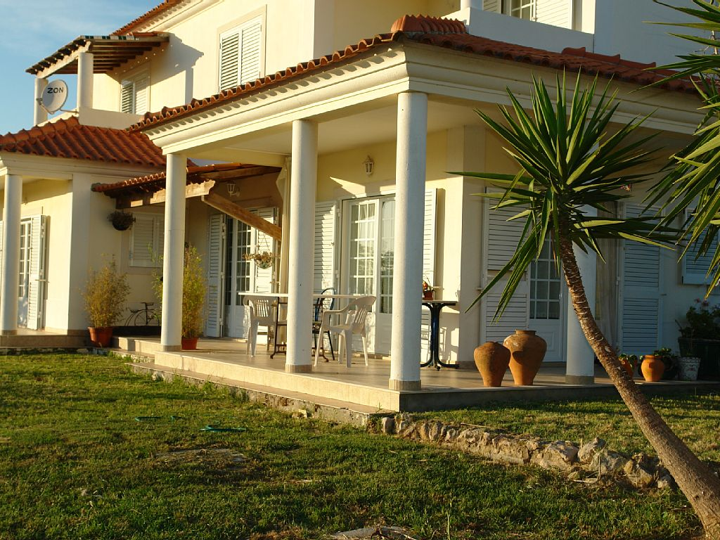 3 Bed Short Term Rental Villa Sesimbra