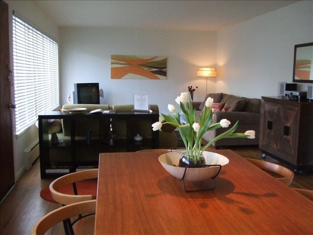 Capitol Hill vacation rental with