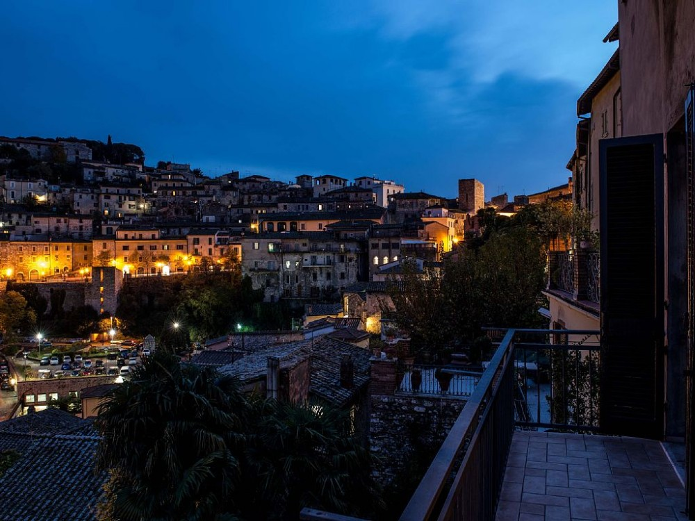 Terni vacation rental with