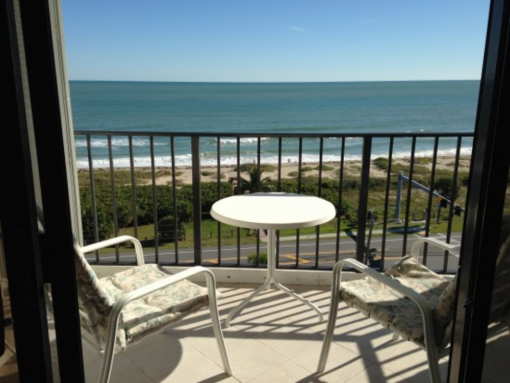 fort pierce vacation rental with