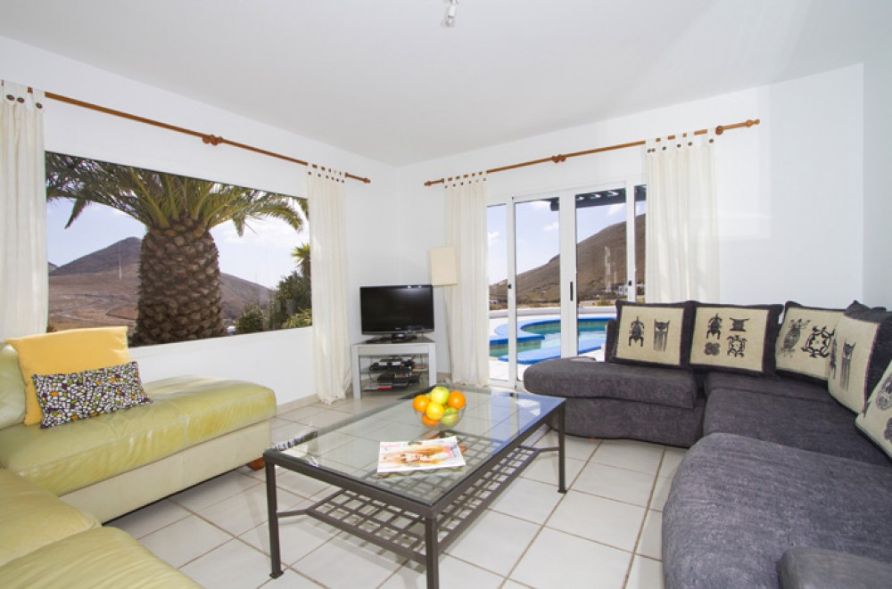 Femes vacation rental with