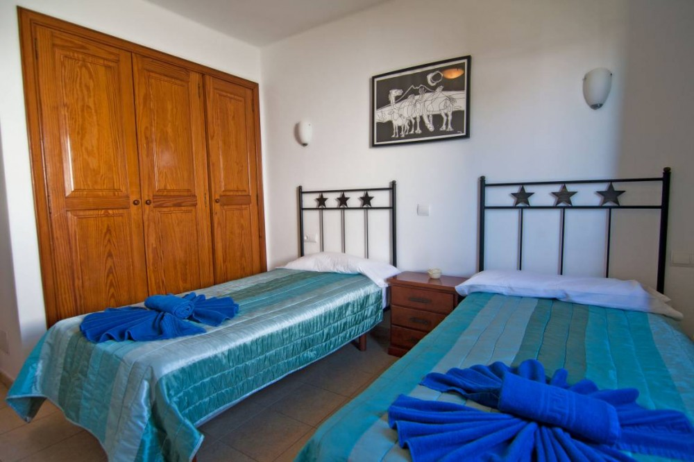 Playa Blanca vacation rental with