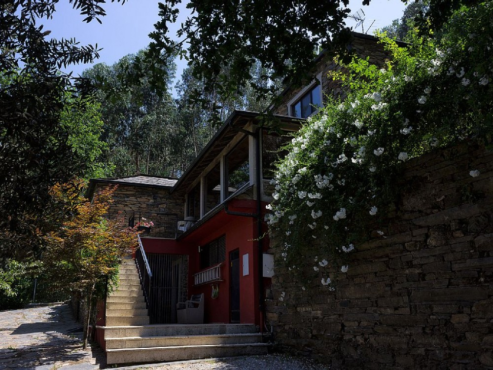 Douro vacation rental with