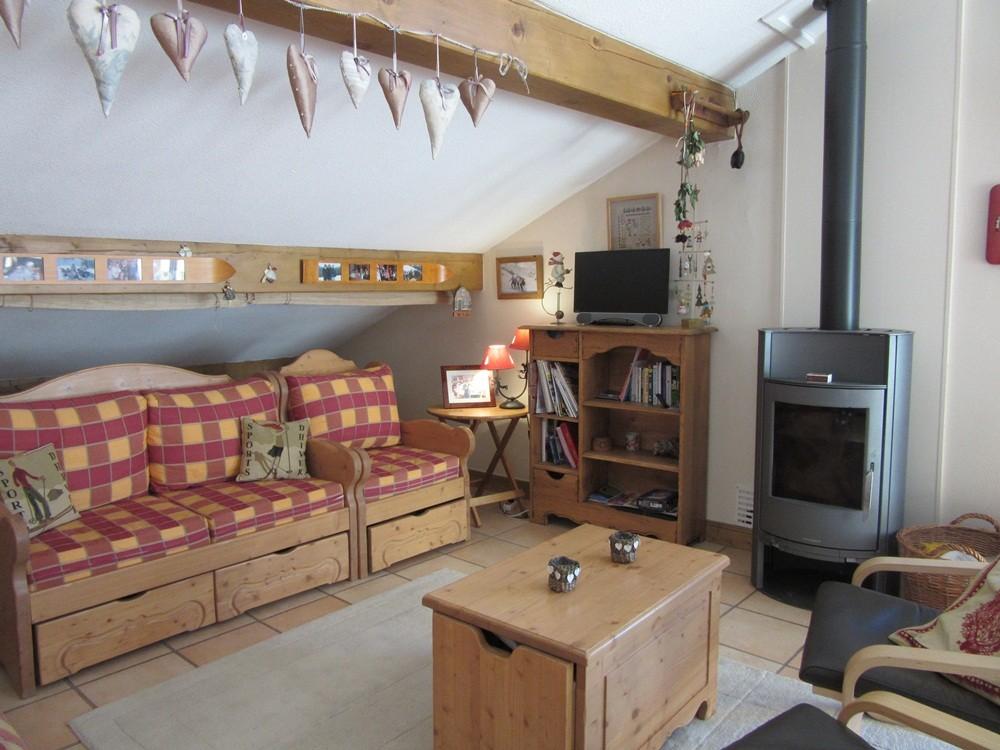 La Plagne vacation rental with