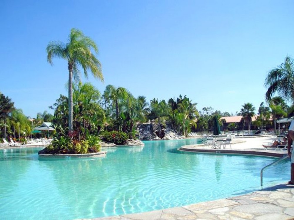 East Naples vacation rental with