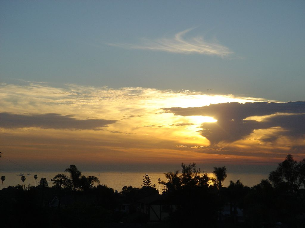 San Clemente Ocean View Vacation Paradise!