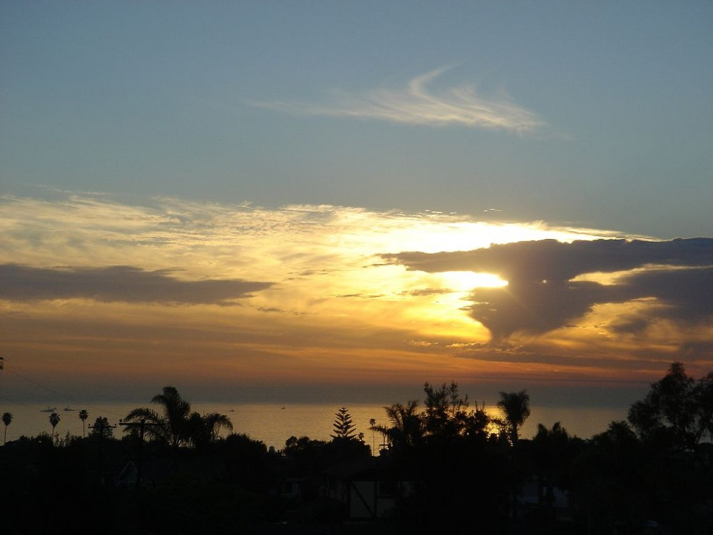 san clemente vacation rental with