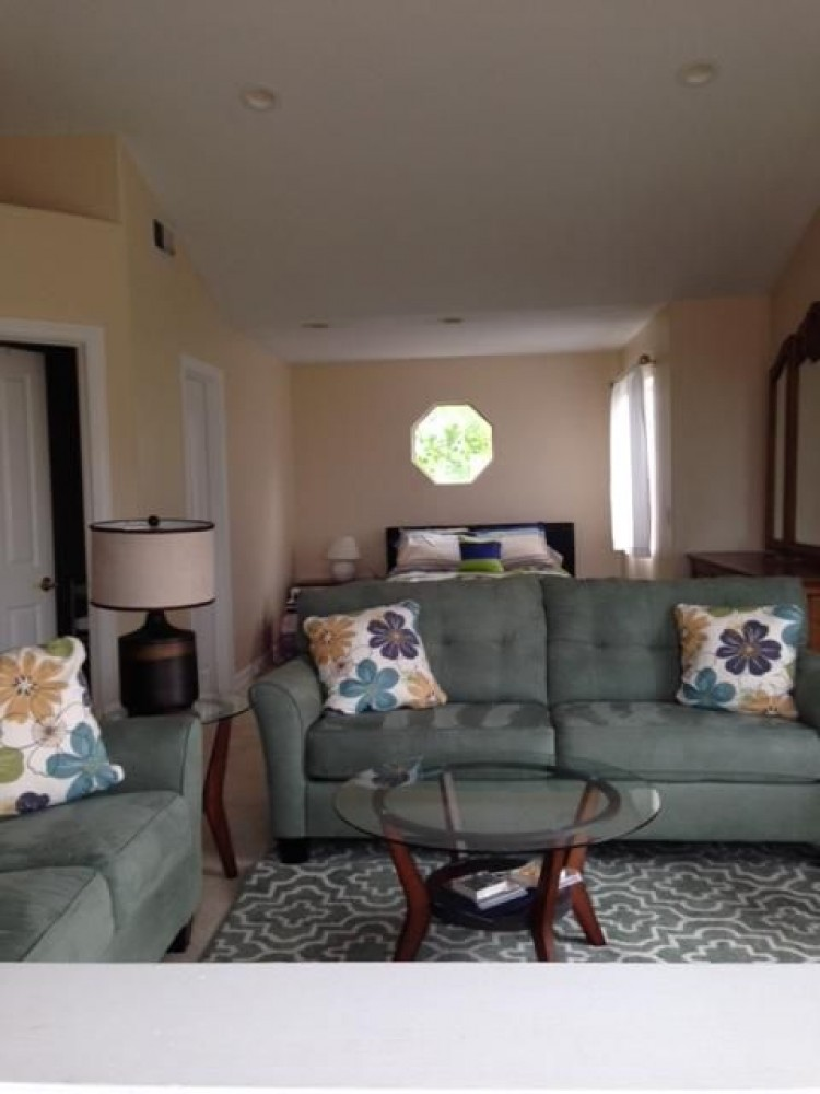 dana point vacation rental with