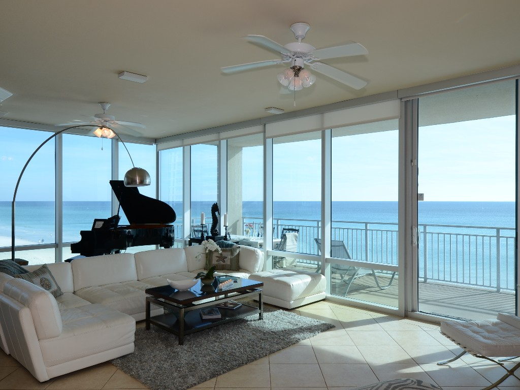 4 Bed Short Term Rental Condo Destin