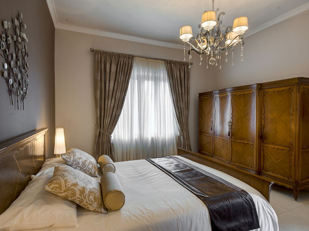 Zurrieq vacation rental with First Bedroom