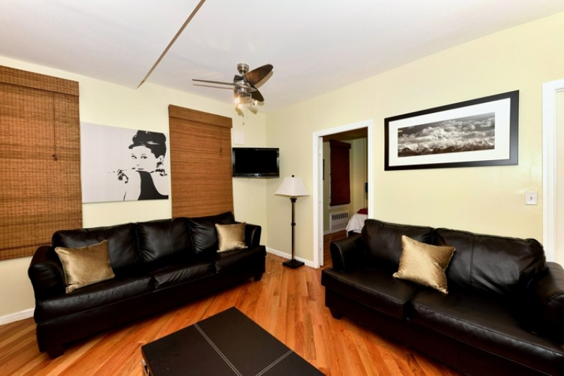 3 Bed Short Term Rental Apartment Times Square