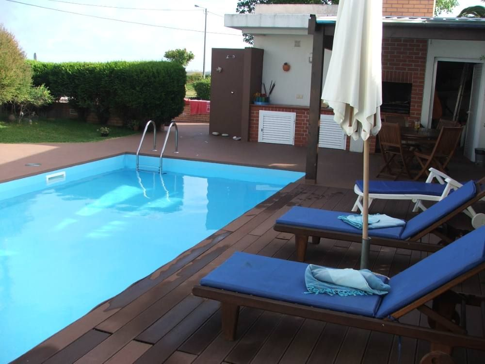 3 Bed Short Term Rental House Torreira