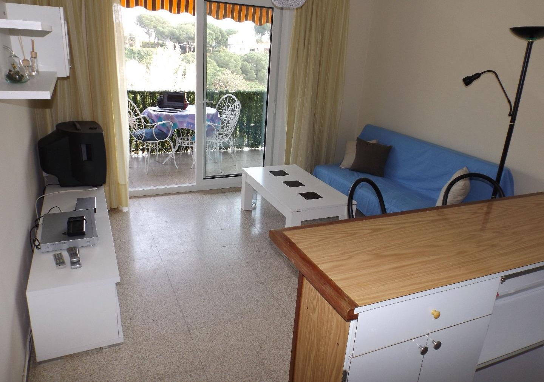 1 Bed Short Term Rental Apartment Lloret De Mar