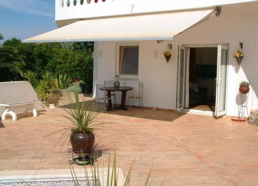 Loule vacation rental with