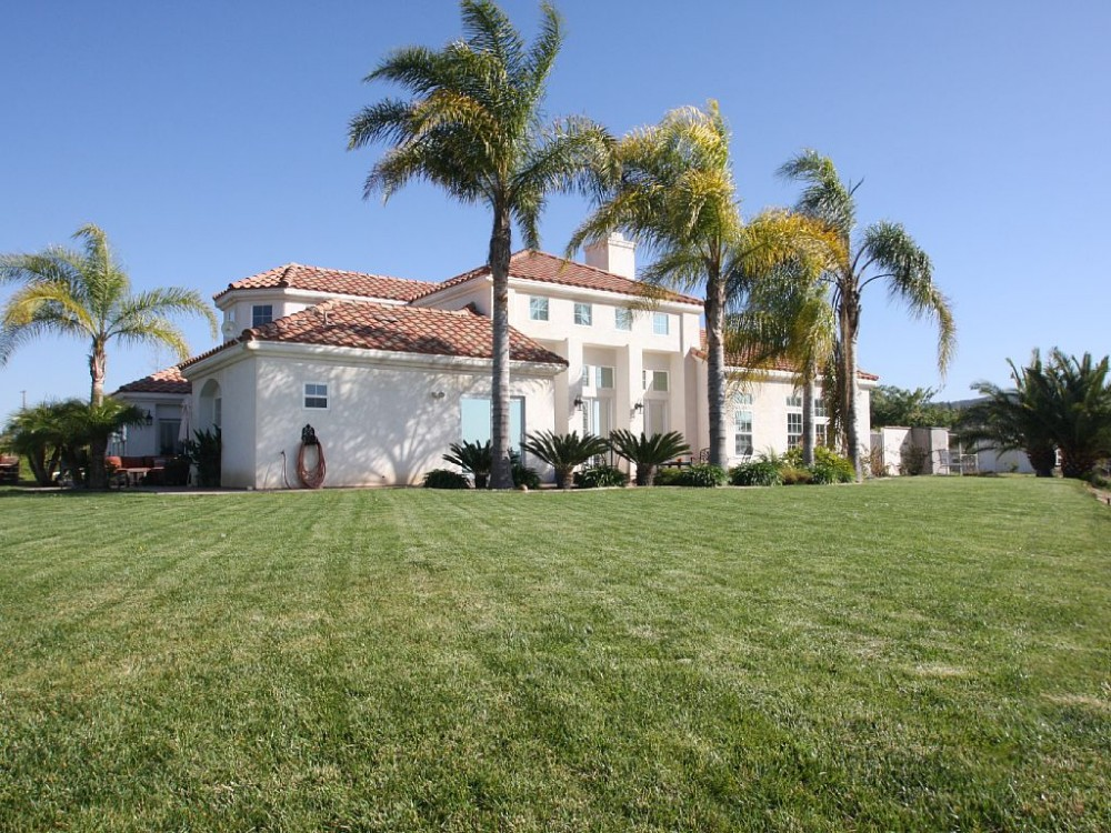 temecula vacation rental with