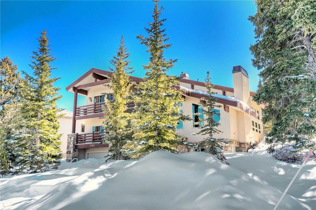 5 Bed Short Term Rental House Park City