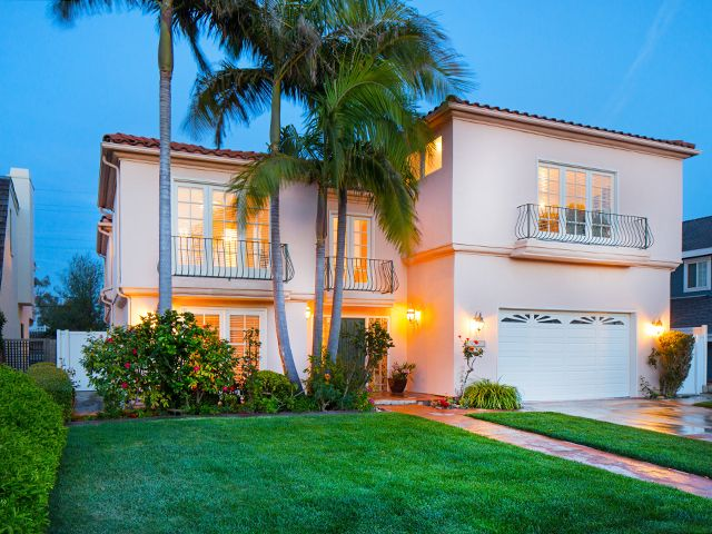 Villa at Dana Point Ca a Destination Resort